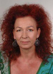 Diplom Psychologin Heidi Ulrike Striebel